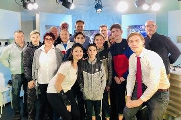 G SPORT - 19 FEVRIER 2020 - G'Sport - TéléGrenoble