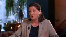 """Agnès Buzyn à propos d'Anne Hidalgo et Rachida Dati: """"Ce sont des adversaires politiques mais pas des ennemies"""""""