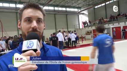 JT DES VOIRONNAIS - 19 FEVRIER 2020 - Le JT des Voironnais - TéléGrenoble