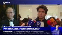 Le bâtonnier de l'ordre des avocats de Paris saisit la commission de déontologie contre Juan Branco
