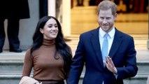 Le prince Harry et Meghan Markle négocient l'utilisation du terme «Royal»