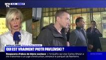 """Pour l'éditrice de Piotr Pavlenski, si l'affaire Griveaux est """"un complot russe, ils ont fait une bonne action pour la France"""""""