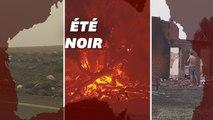 Après cinq mois d'incendies en Australie, le lourd bilan en cinq chiffres