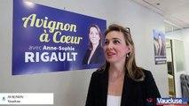 Municipales à Avignon : Anne-Sophie Rigault livre les raisons de sa candidature