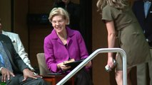 Warren Breaks 'No Super Pacs' Promise