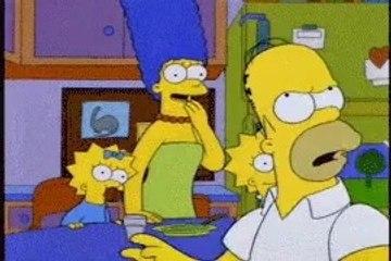 """Les stars qui ont fait une apparition dans """"Les Simpsons"""""""