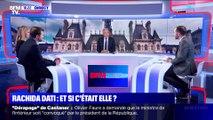 Story 5 : Et si c'était Rachida Dati aux municipales à Paris ? - 19/02