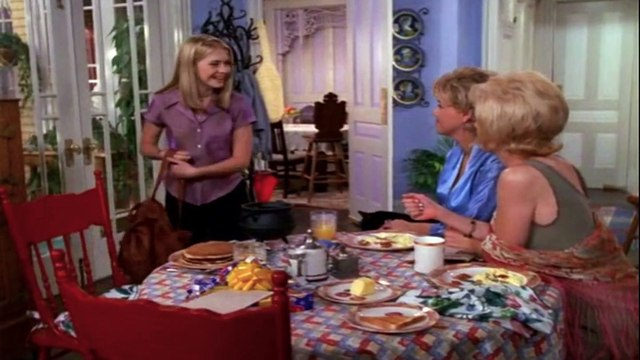 Sabrina the teenage witch 1x1
