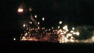 Kvelertak ft. Troy Sanders - Crack Of Doom