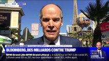Michael Bloomberg: Des milliards contre Donald Trump - 19/02