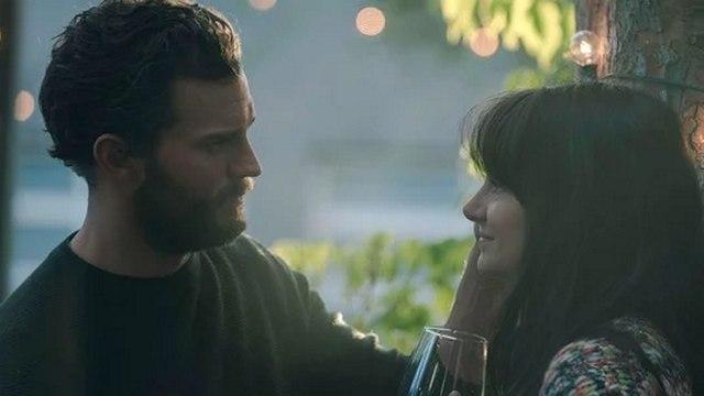 Endings Beginnings Movie - Shailene Woodley, Jamie Dornan, Sebastian Stan