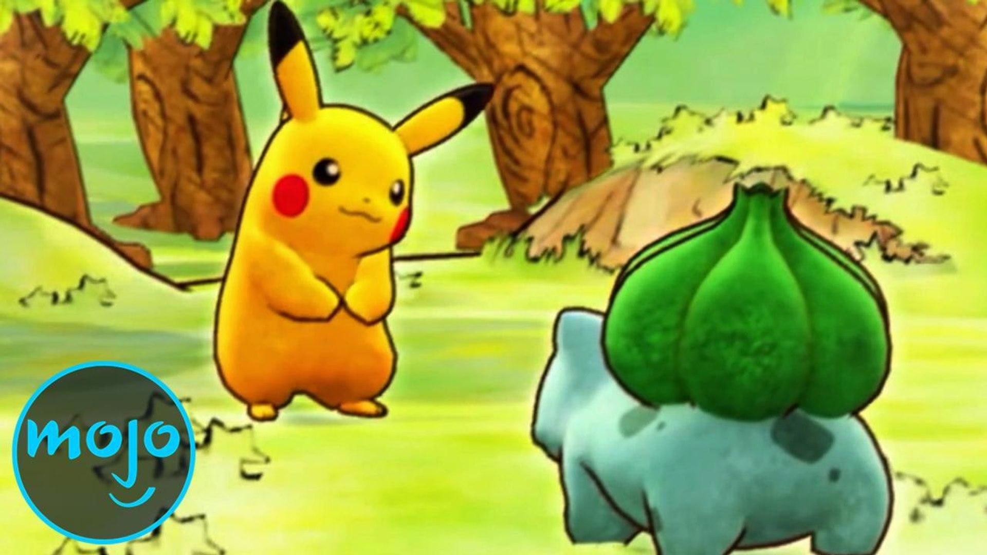 Top 10 Nintendo Exclusive Games of 2020