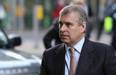 The Royal Family Is Facing Backlash Over a Post About Prince Andrew