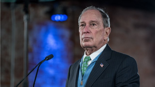 Bloomberg Will Sell Company If Elected As President