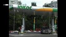 Ioukos : la Russie condamnée à verser 50 milliards aux actionnaires de l'ex-groupe pétrolier