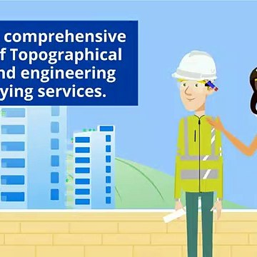 Topographical Land and Engineering Surveying by Complete Survey Solutions