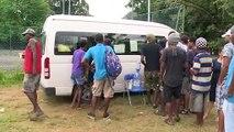 Addicts in paradise: Seychelles battles heroin crisis