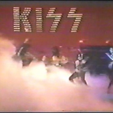KISSVISION's A Visual Evolution of Kiss 1973-1979