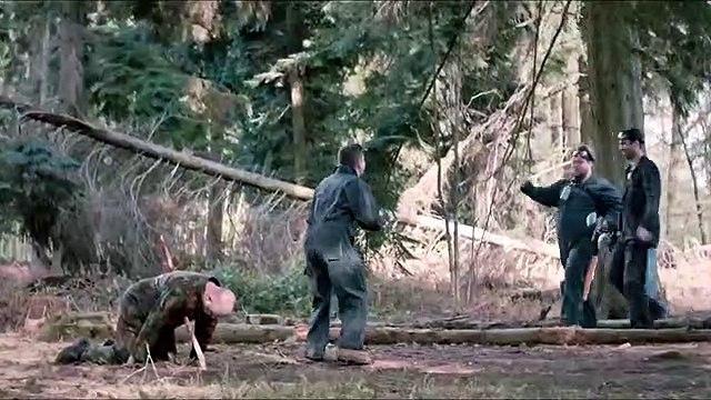 KILLER WEEKEND film clip