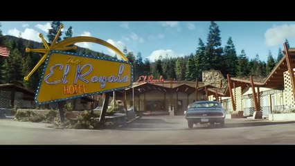 Bad Times at the El Royale Trailer #2 (2018) - Movieclips Trailers