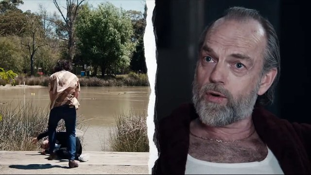 Measure for Measure  movie (2020) - Hugo Weaving, Harrison Gilbertson, Daniel Henshall