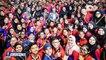 SINAR AM: Rakyat bertanggungjawab jatuhkan pemimpin gagal: Tun M
