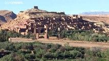 Au Maroc, Game of Thrones pour booster le tourisme d'Ait-Ben Hannou