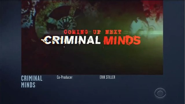 Criminal Minds S15E10 And in the end - Series Finale