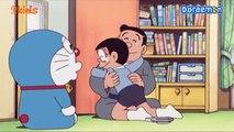Doraemon Phần 5 - Tập 3 : Tương, Cay, Đắng, Ngọt & Thuốc Côn Trùng Vô Địch [Full Programs]