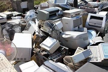 Basura electrónica: el complejo futuro del planeta