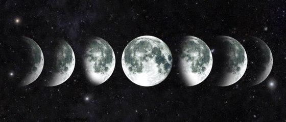 Ciclo lunar: Ojo con lo que puede sucederte