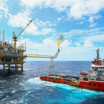 Santos (ASX:STO) full-year underlying profit down 1%
