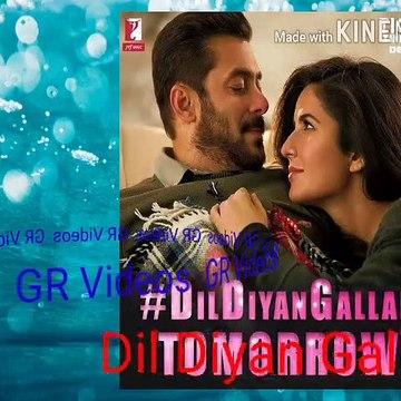 Dil Diyan Galla full audio song
