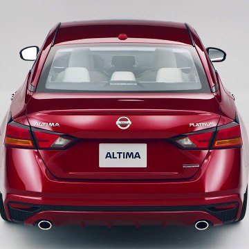 2020  Nissan  Altima  Knoxville  TN | Nissan  Altima dealership Oak Ridge  TN