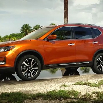 2020  Nissan  Rogue  Knoxville  TN | 2020  Nissan  Rogue  Oak Ridge  TN