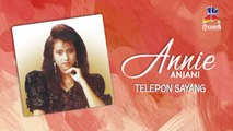 Annie Anjani - Telepon Sayang (Official Lyric Video)