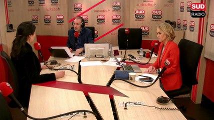 Sonia Krimi - L'invité politique Jeudi 20 février