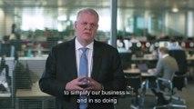 El HSBC suprimirá 35.000 empleos