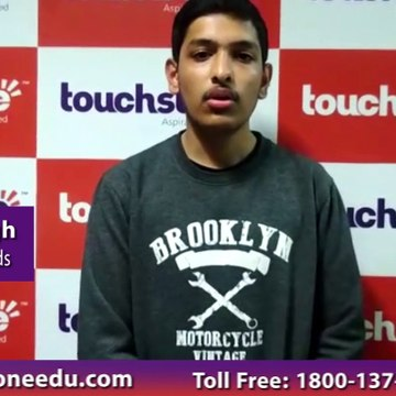 The top class IELTS coaching that we got at Touchstone helped us to achieve our band requirement