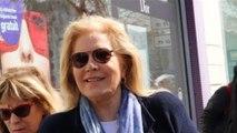 Photo - Sylvie Vartan  - sa fille Darina Scotti-Vartan publie le cliché du jour de son...