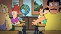 Bob's Burgers Season 6 Episode 7 The Gene And Courtney Show
