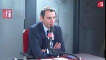 L. Jacobelli: le Pdt Macron « ferait mieux de respecter la loi en fermant les mosquées salafistes »