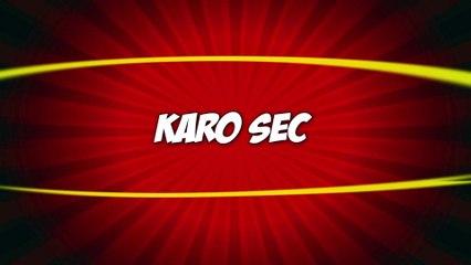 Karo Sec (saison1) : Le téléphone