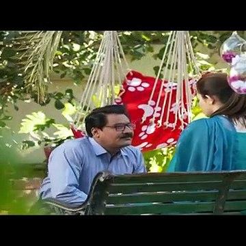 Khani Drama Episode 3