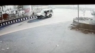 Delhi man dragged and killed in road rage incident