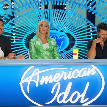 American Idol 2020 Week 1 Doug Kiker