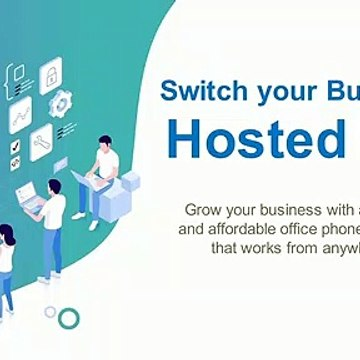 RingOffice: Professional Hosted PBX Solutions