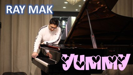 Justin Bieber - Yummy Piano by Ray Mak
