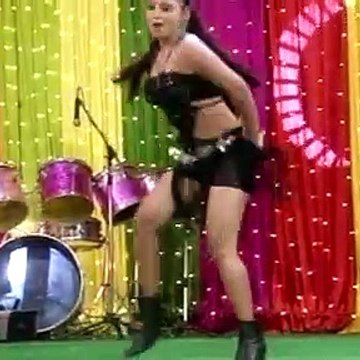 HOT DANCE LIVE-चोली_से_फेकता_भाप_आई_रे_माई_-_Bhojpuri_Nach_Compition_-_Live_Hot_Dance_-_Bho