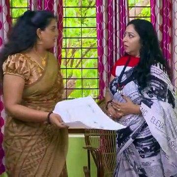 Padmini Confronts Thamburu